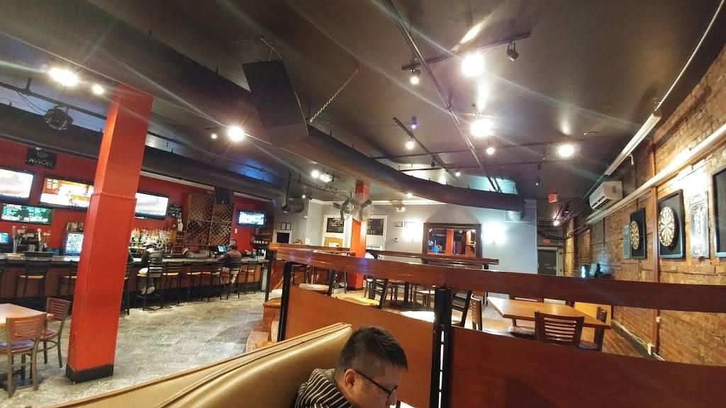 Scotty Quixx | restaurant | 436 Granby St, Norfolk, VA 23510, USA | 7576250008 OR +1 757-625-0008