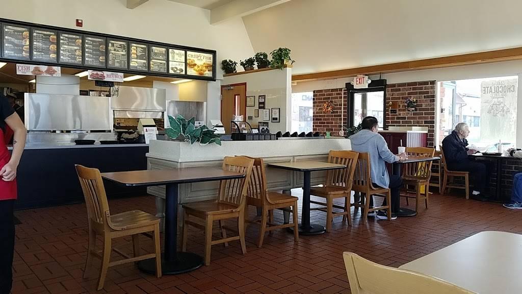 Arbys | restaurant | 7001 W Dempster St, Niles, IL 60714, USA | 8479671245 OR +1 847-967-1245