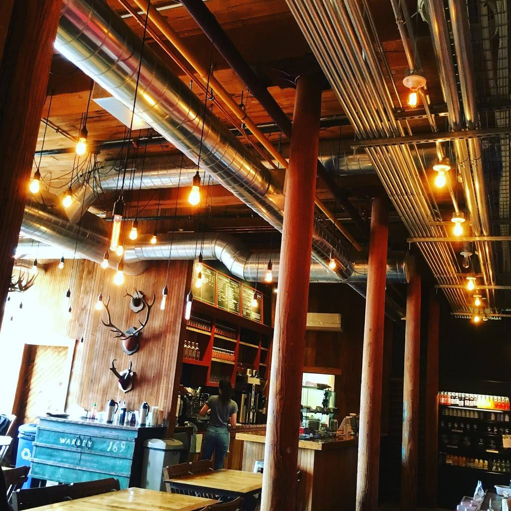 Coffee and Cotton | cafe | 250 Jackson Street, 4th Floor, Lowell, MA 01852, USA | 9789252626 OR +1 978-925-2626