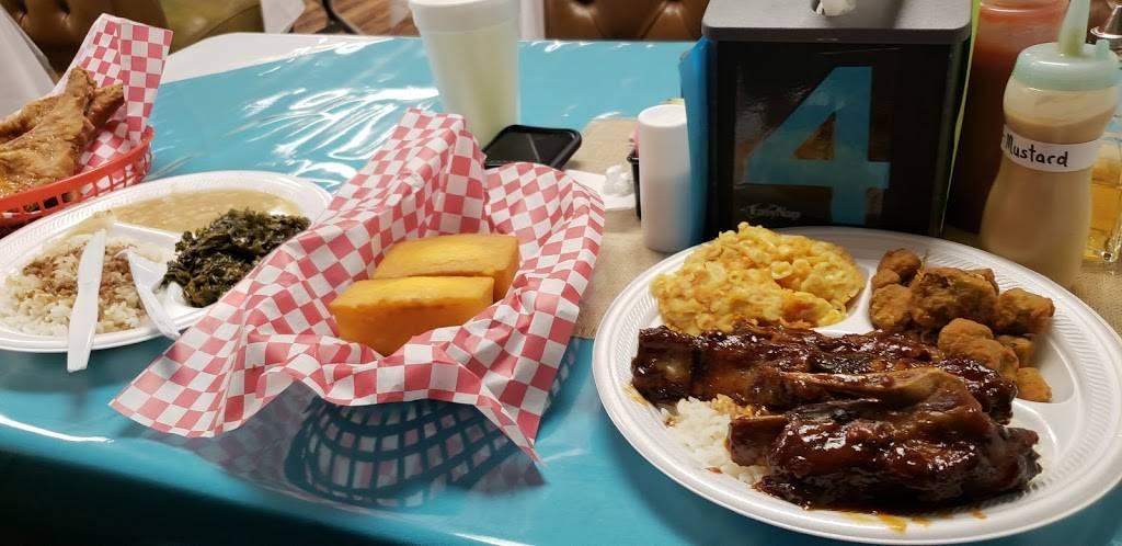 Nippys Soul Food Restaurant | restaurant | 624 S 17th St, Wilmington, NC 28401, USA | 9107697807 OR +1 910-769-7807
