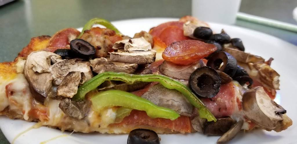 Round Table Pizza Meal Delivery 7841 Amador Valley Blvd Dublin