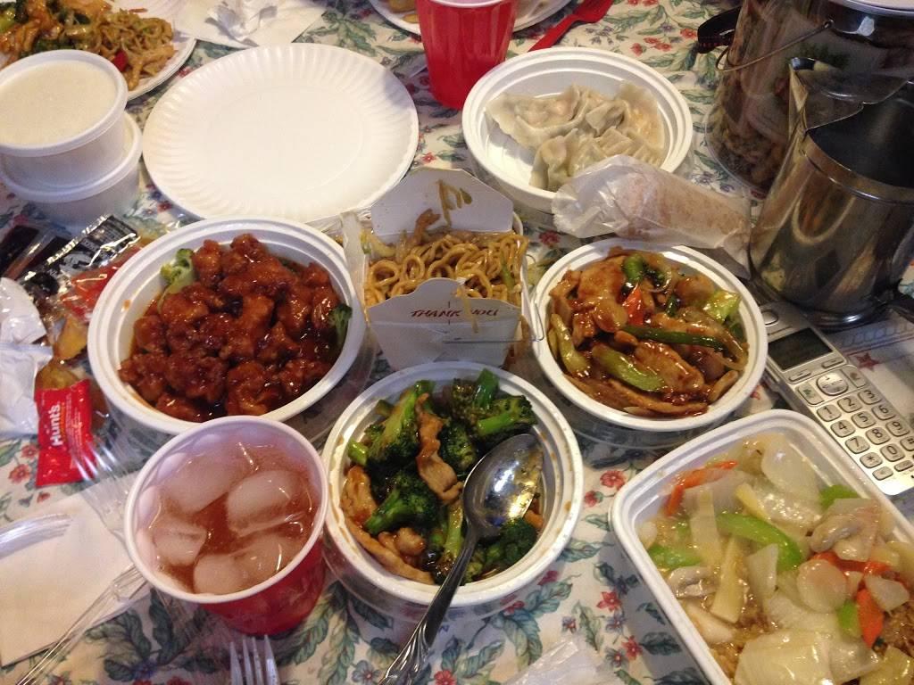 Hannah Fun Chinese Restaurant | restaurant | 6619 Bergenline Ave, West New York, NJ 07093, USA | 2012953222 OR +1 201-295-3222