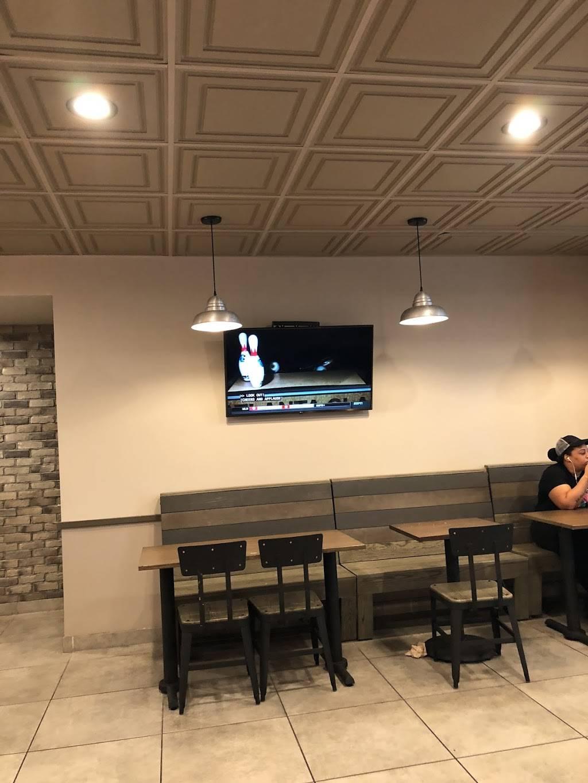 Taco Bell | restaurant | 1359 Broadway, Brooklyn, NY 11221, USA