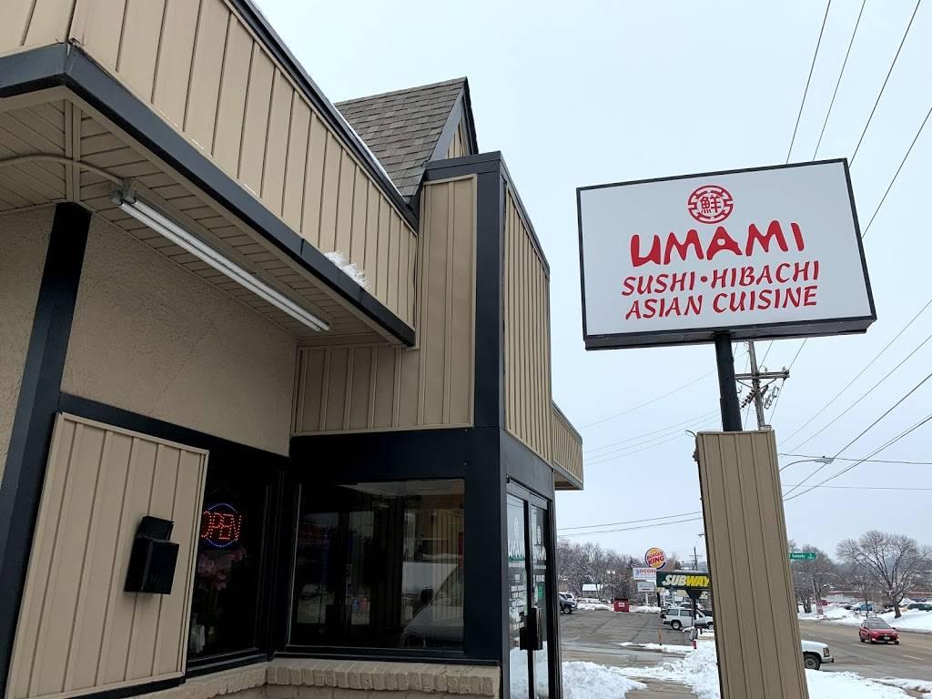Umami Asian Cuisine | restaurant | 1504 Galvin Rd S, Bellevue, NE 68005, USA | 4029918822 OR +1 402-991-8822