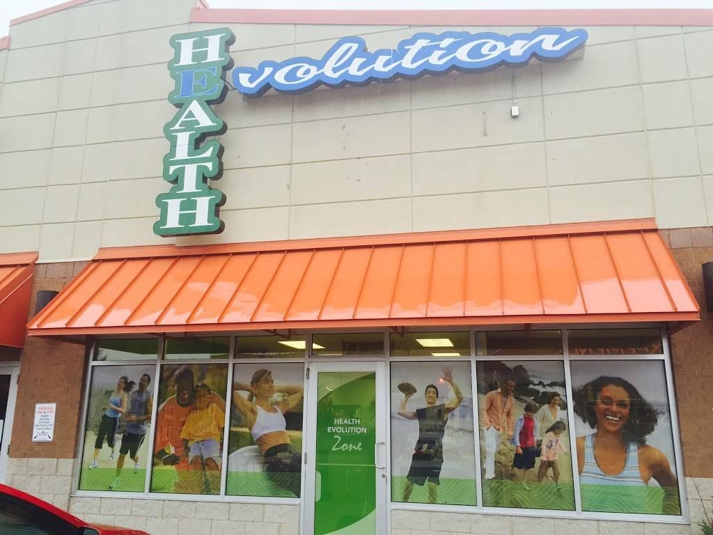 Health Evolution | cafe | 12410 Aberdeen St NE #200, Blaine, MN 55449, USA | 6122451577 OR +1 612-245-1577