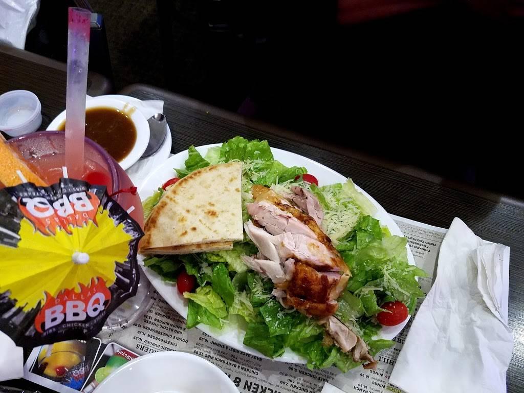 Dallas BBQ | restaurant | 3956 Broadway, New York, NY 10032, USA | 2125683700 OR +1 212-568-3700