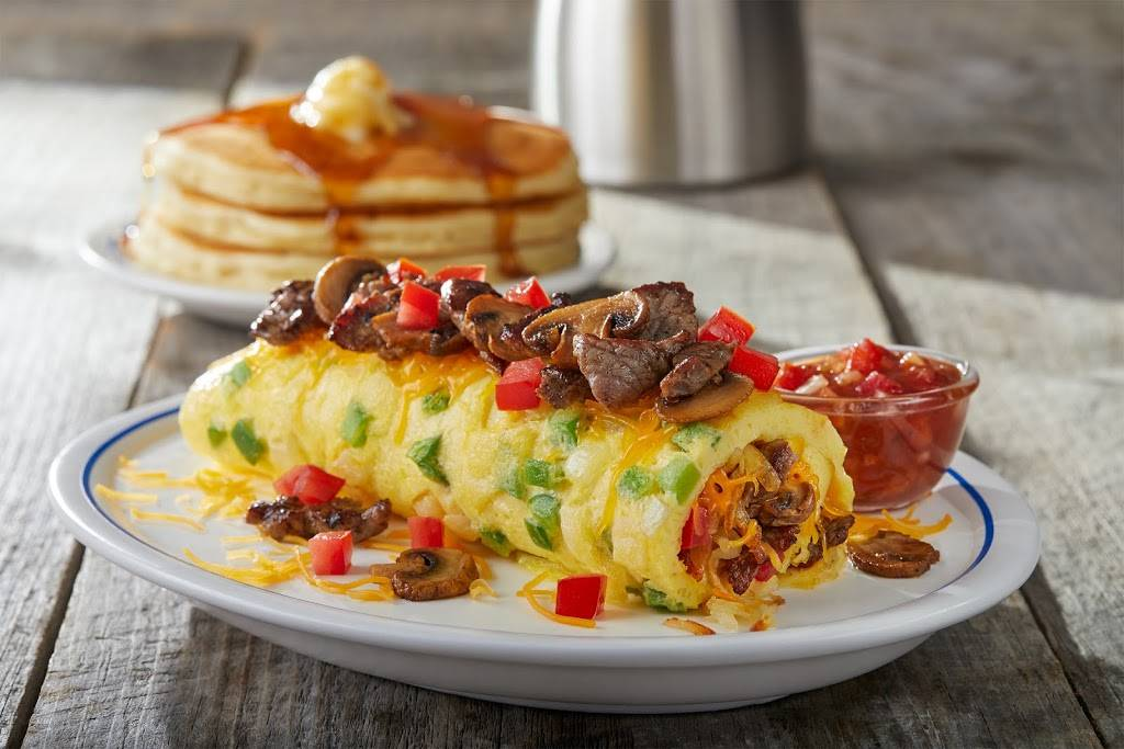 IHOP | restaurant | 771 Daniel Ellis Dr, Charleston, SC 29412, USA | 8437625888 OR +1 843-762-5888