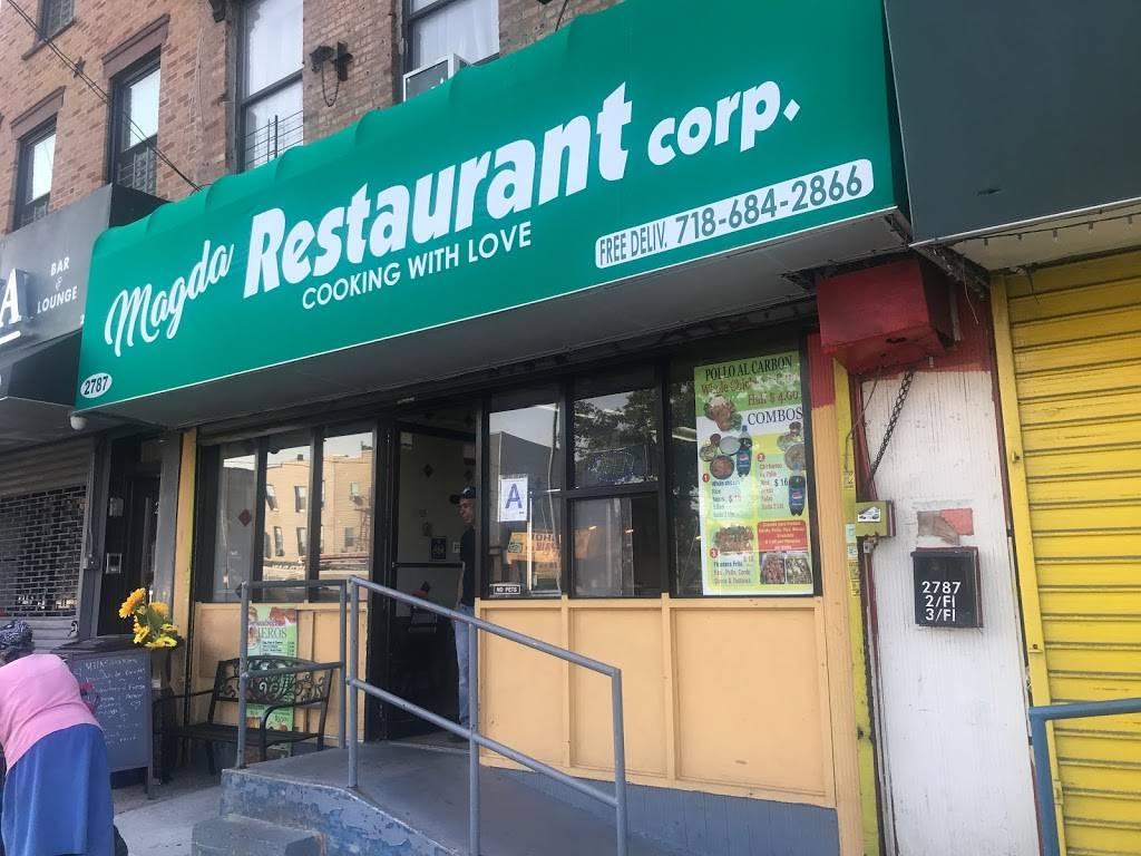 Sazón Cibaeño | restaurant | 2787 Atlantic Ave, Brooklyn, NY 11207, USA | 7184847978 OR +1 718-484-7978
