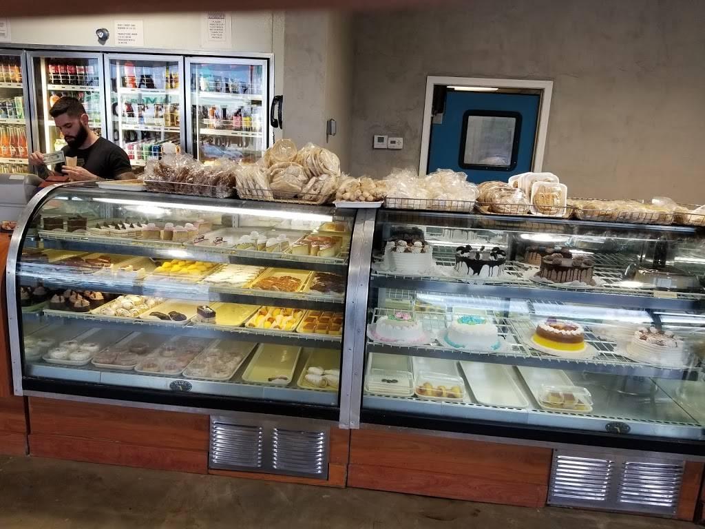 Cuba Bakery | bakery | 1641 NE 8th St, Homestead, FL 33033, USA | 3052452724 OR +1 305-245-2724