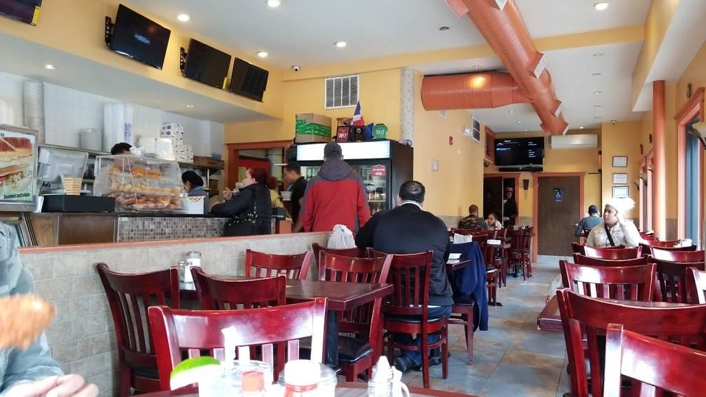 El Conuco Restaurante | restaurant | 715 Summit Ave, Union City, NJ 07087, USA | 2017514800 OR +1 201-751-4800