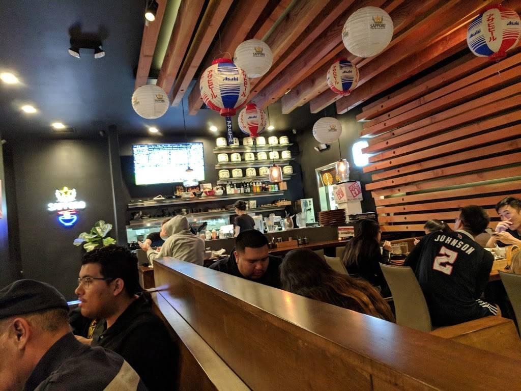 Tengoku Ramen Bar | restaurant | 539 S Western Ave, Los Angeles, CA 90020, USA | 2133888988 OR +1 213-388-8988