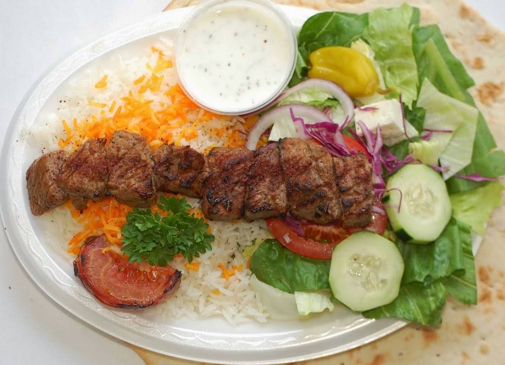 Kabob Connection | restaurant | 10300 Little Patuxent Pkwy, Columbia, MD 21044, USA | 4433195734 OR +1 443-319-5734