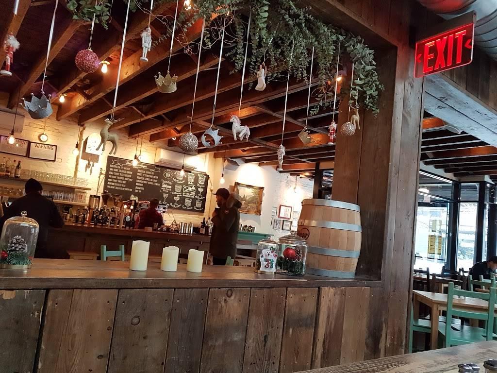 Black Forest Brooklyn | restaurant | 733 Fulton St, Brooklyn, NY 11217, USA | 7189350300 OR +1 718-935-0300