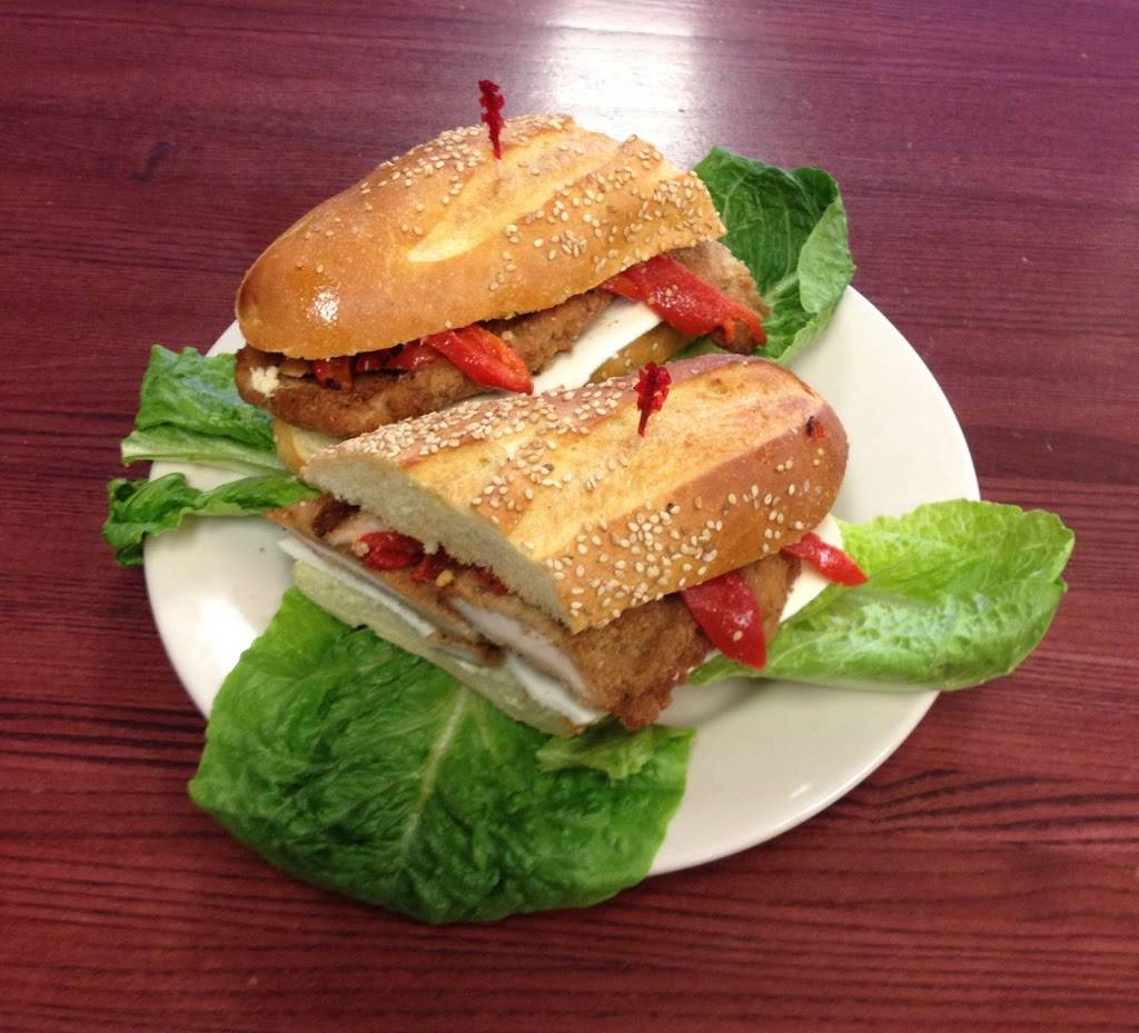 Roosevelts American Homestyle Deli   meal delivery   684 King Georges Post Rd, Fords, NJ 08863, USA   7327389399 OR +1 732-738-9399