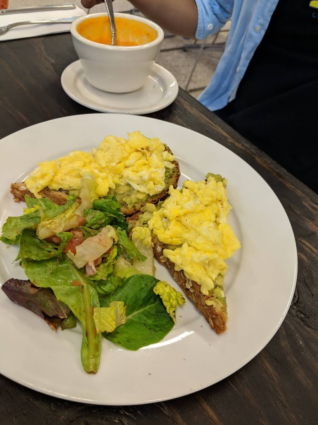 Side Park Cafe | restaurant | 1230 5th Ave, New York, NY 10029, USA | 2126607150 OR +1 212-660-7150