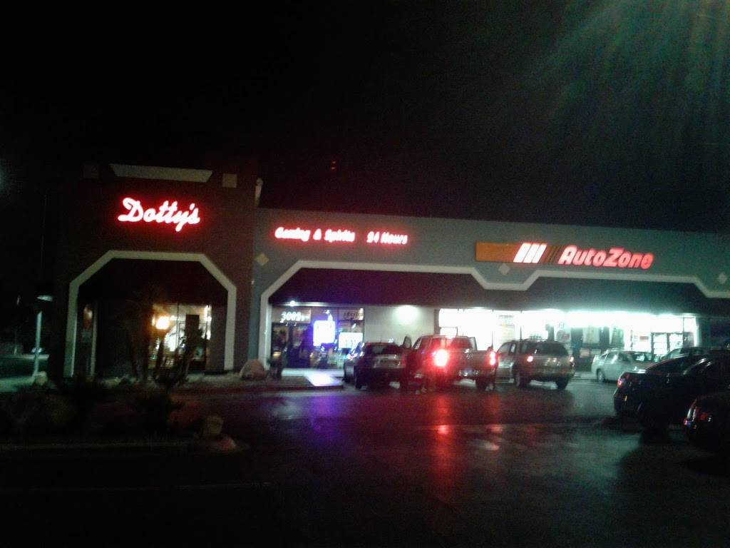 Dottys Gaming & Spirts   restaurant   3003 N Rainbow Blvd, Las Vegas, NV 89108, USA