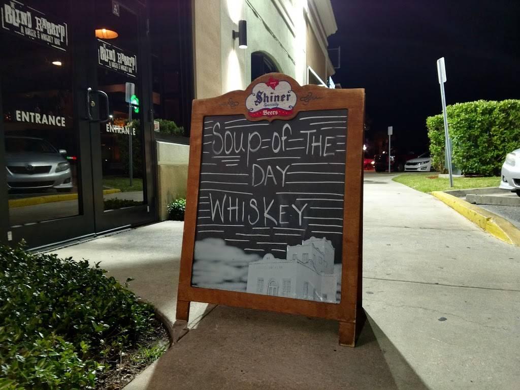 The Blind Rabbit Restaurant 311 3rd St N 107 Jacksonville