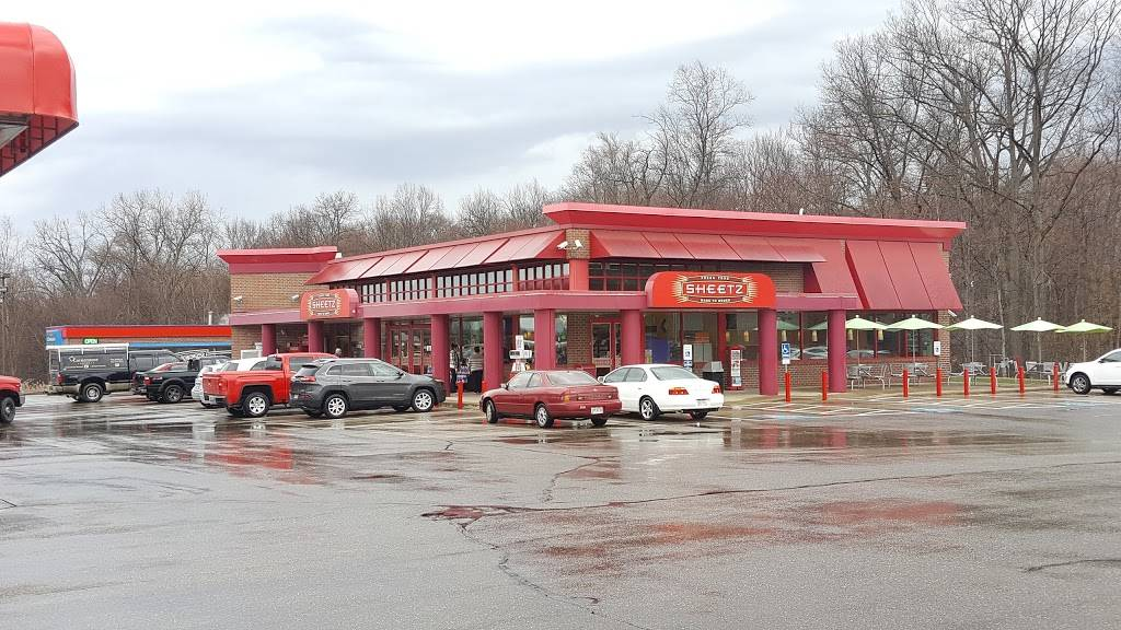 Sheetz #368 | cafe | 1651 East Turkeyfoot Lake Road, Akron, OH 44312, USA | 3308991100 OR +1 330-899-1100