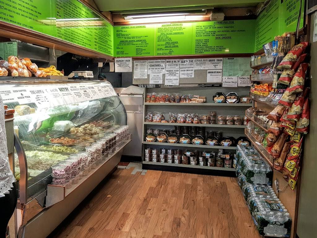 Hamilton Deli | meal takeaway | 1129 Amsterdam Ave, New York, NY 10025, USA | 2127498924 OR +1 212-749-8924