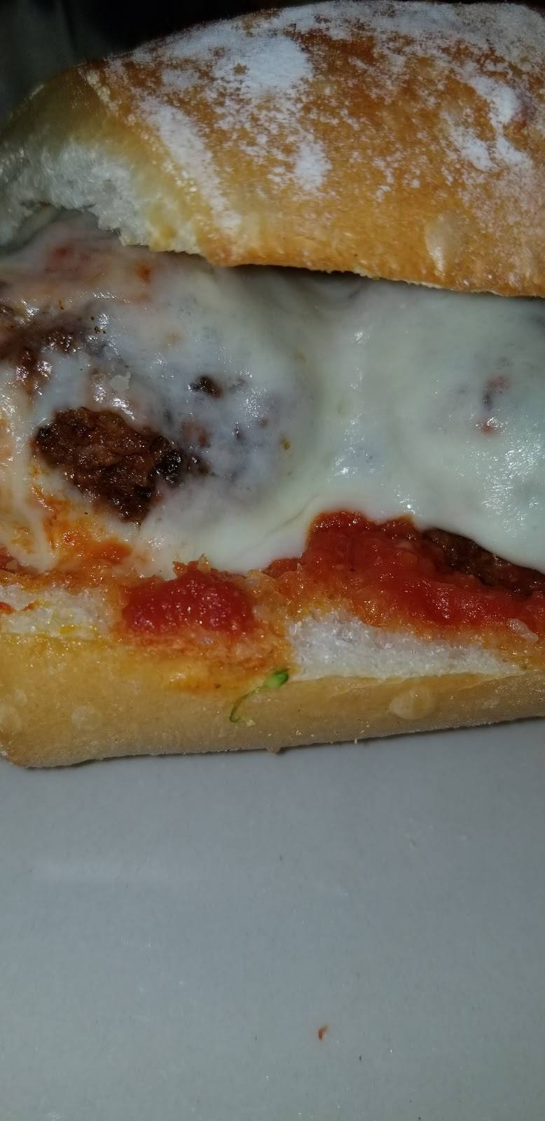 Buon Appetito | meal delivery | 2772, 520, Jersey Ave, Jersey City, NJ 07302, USA | 2019858200 OR +1 201-985-8200