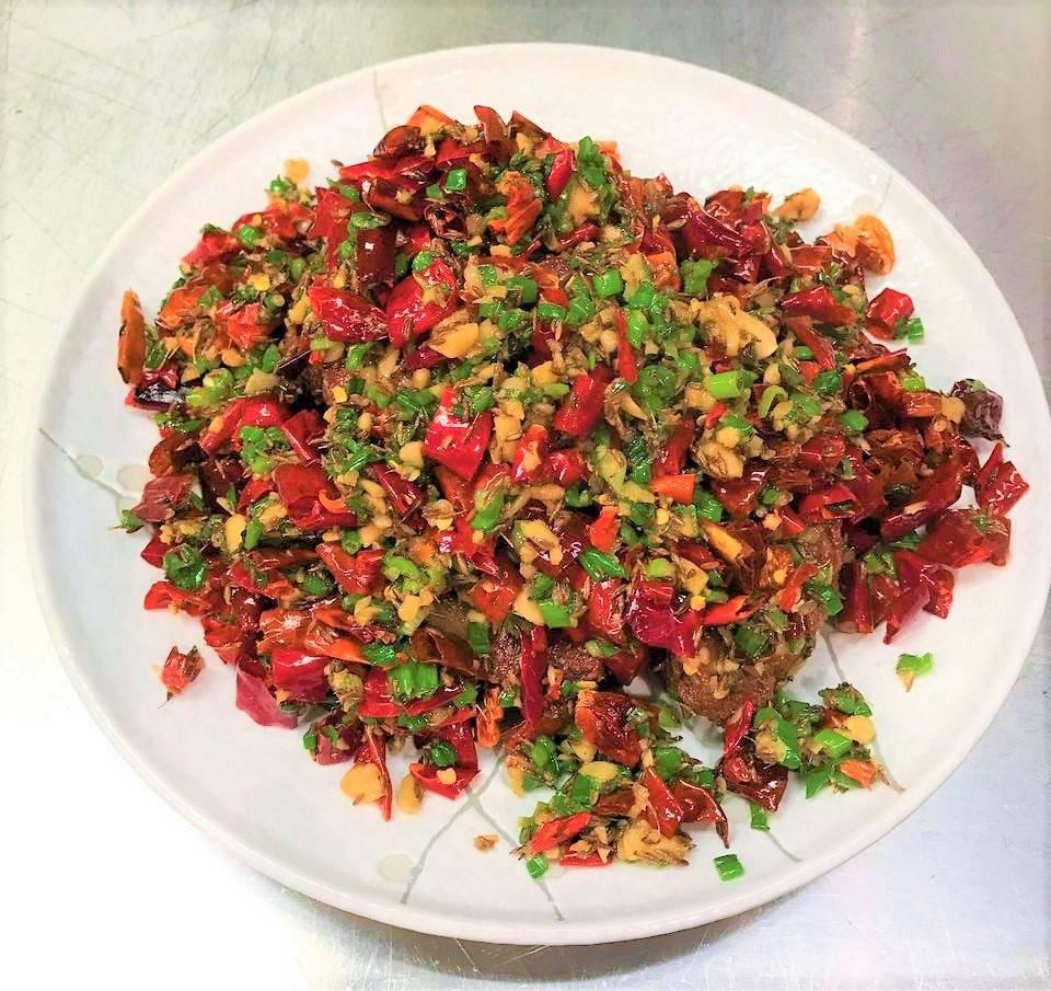 Keming Fine Chinese Cuisine | restaurant | 1006 Washington St, Hoboken, NJ 07030, USA | 2016566108 OR +1 201-656-6108
