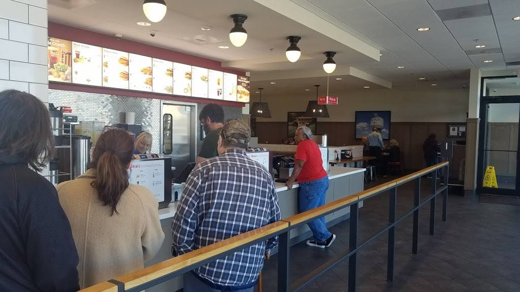 Chick-fil-A Byram | restaurant | 401 Handley Blvd suite a, Byram, MS 39272, USA | 6012622342 OR +1 601-262-2342