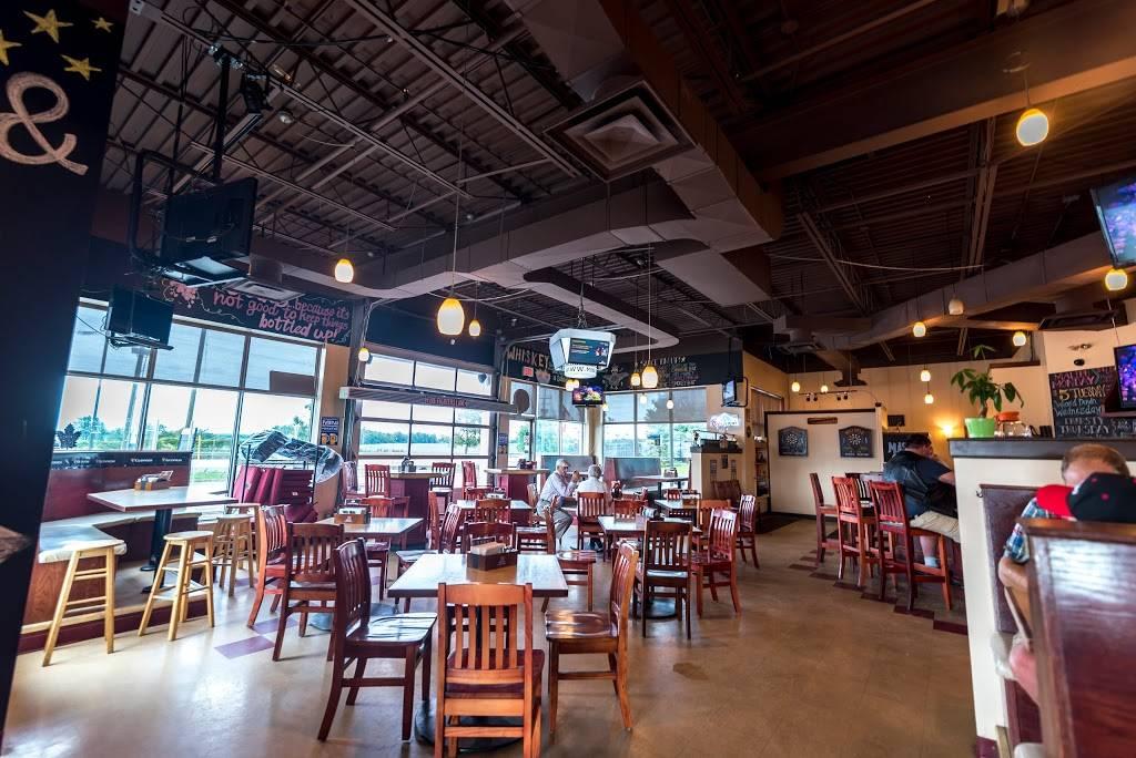 The Last Shot | restaurant | 4171 Innisfil Beach Rd, Thornton, ON L0L 2N0, Canada | 7054581001 OR +1 705-458-1001