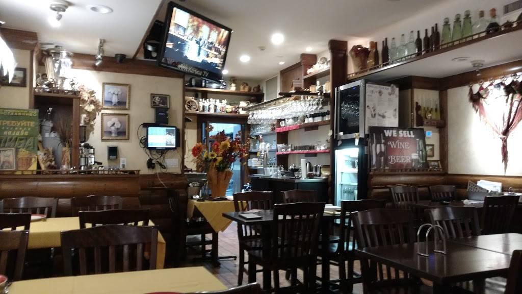 Slavyanskiy Bazar | restaurant | 2013 Coney Island Ave, Brooklyn, NY 11223, USA | 7187086601 OR +1 718-708-6601