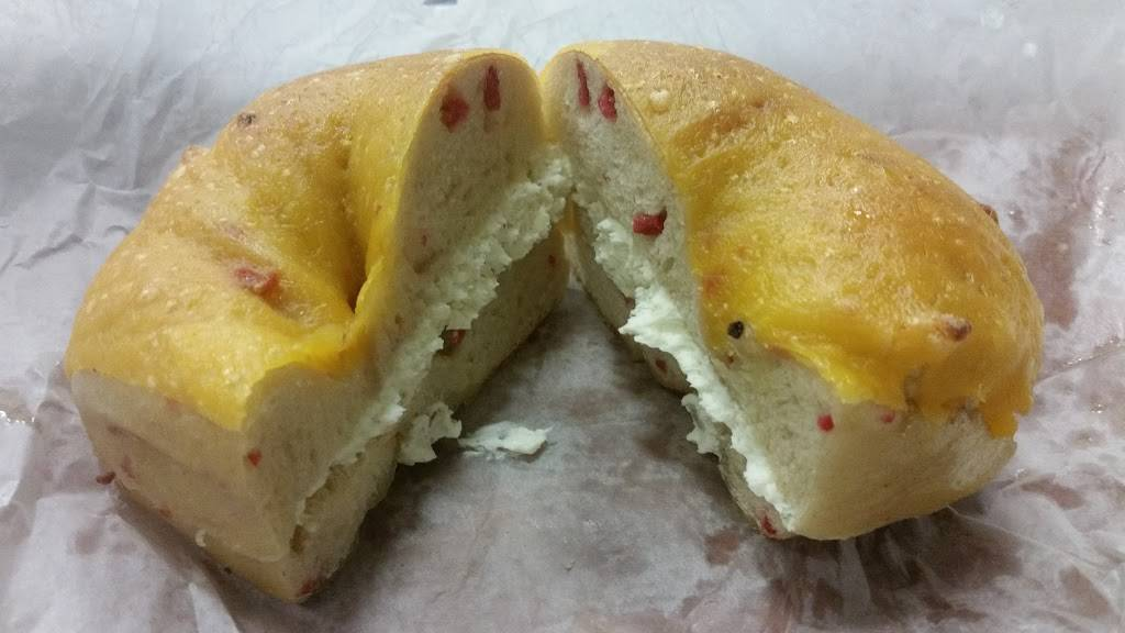 Daniels Bagel | bakery | 569 3rd Ave, New York, NY 10016, USA | 2129729733 OR +1 212-972-9733