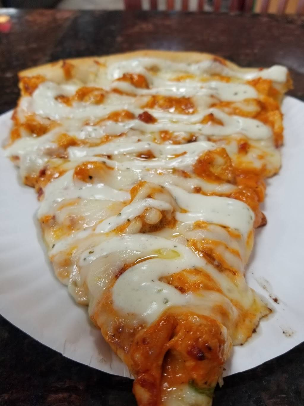 Richies Pizza of Deer Park   meal delivery   540 Commack Rd, Deer Park, NY 11729, USA   6315868000 OR +1 631-586-8000