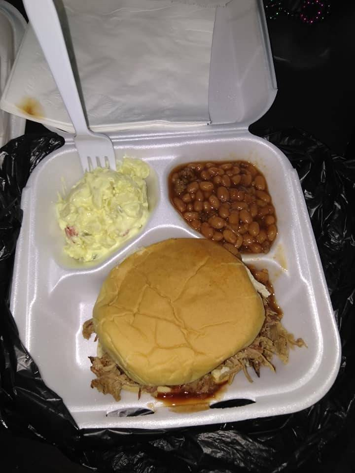 M & L Bbq Llc | restaurant | 5379 I-55, Byram, MS 39272, USA | 6019196991 OR +1 601-919-6991