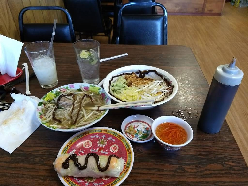 Pho Tuong Lai Restaurant   restaurant   355 New Park Ave, Hartford, CT 06106, USA   8605239134 OR +1 860-523-9134