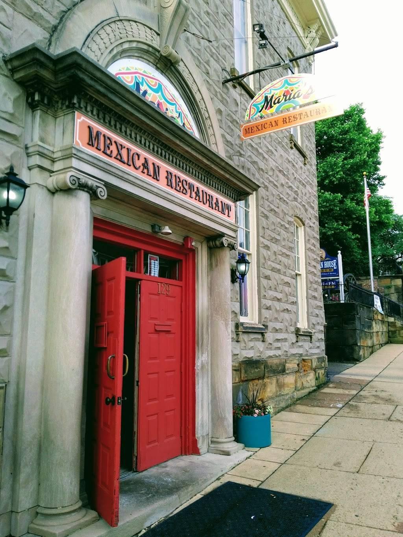 Maria S Mexican Restaurant 129 E Main St Lancaster Oh