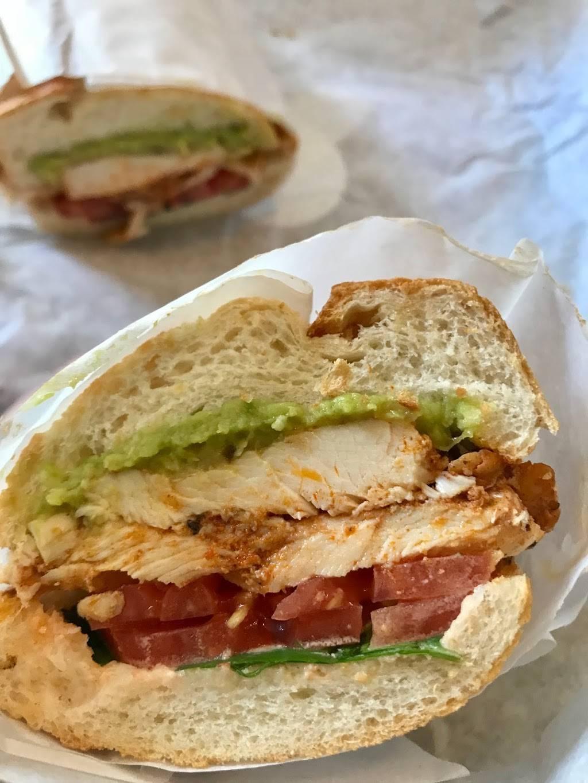 Foundation Sandwich Shop   restaurant   160 The Promenade N, Long Beach, CA 90802, USA   5623490282 OR +1 562-349-0282