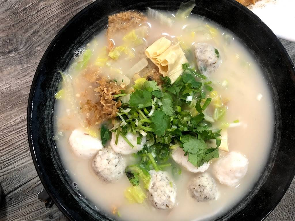 Noodles & Things | restaurant | 447 Broadway, Millbrae, CA 94030, USA | 6506517105 OR +1 650-651-7105