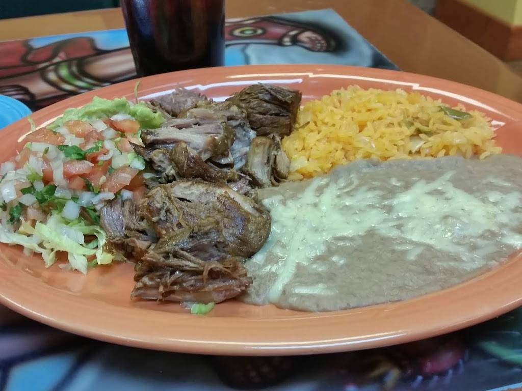 Habanero Grill 2 LLC | restaurant | 1803 S Anderson St, Elwood, IN 46036, USA | 7655518050 OR +1 765-551-8050