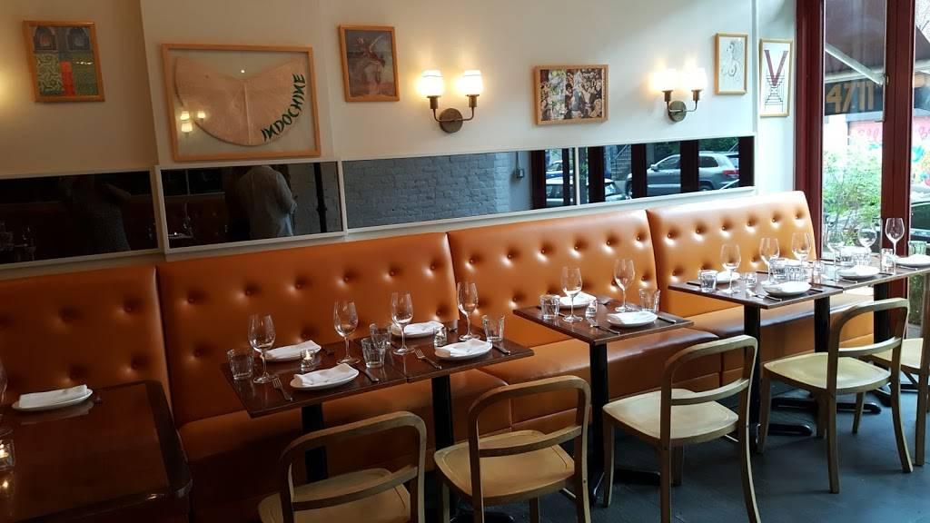 Virginias | restaurant | 647 E 11th St, New York, NY 10009, USA | 2126580182 OR +1 212-658-0182