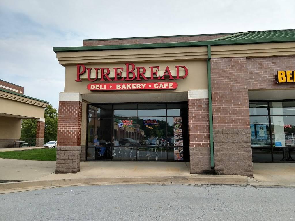 PureBread Deli   bakery   2100, 1309 DE-58, Newark, DE 19713, USA   3024559866 OR +1 302-455-9866