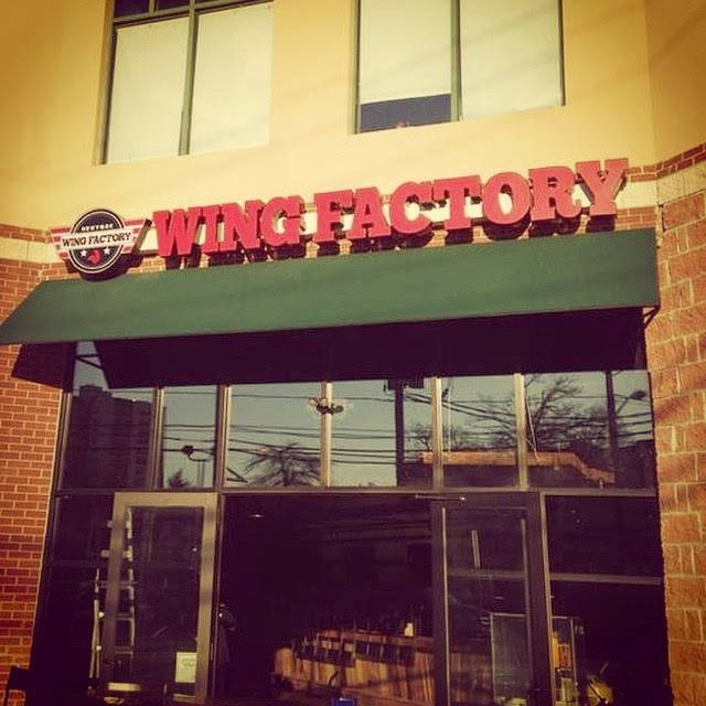 New York Wing Factory | night club | 1642 Schlosser St, Fort Lee, NJ 07024, USA | 2014828456 OR +1 201-482-8456