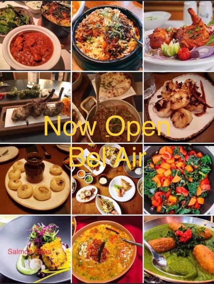 The Mint Room   restaurant   528 Baltimore Pike, Bel Air, MD 21014, USA   4435675953 OR +1 443-567-5953