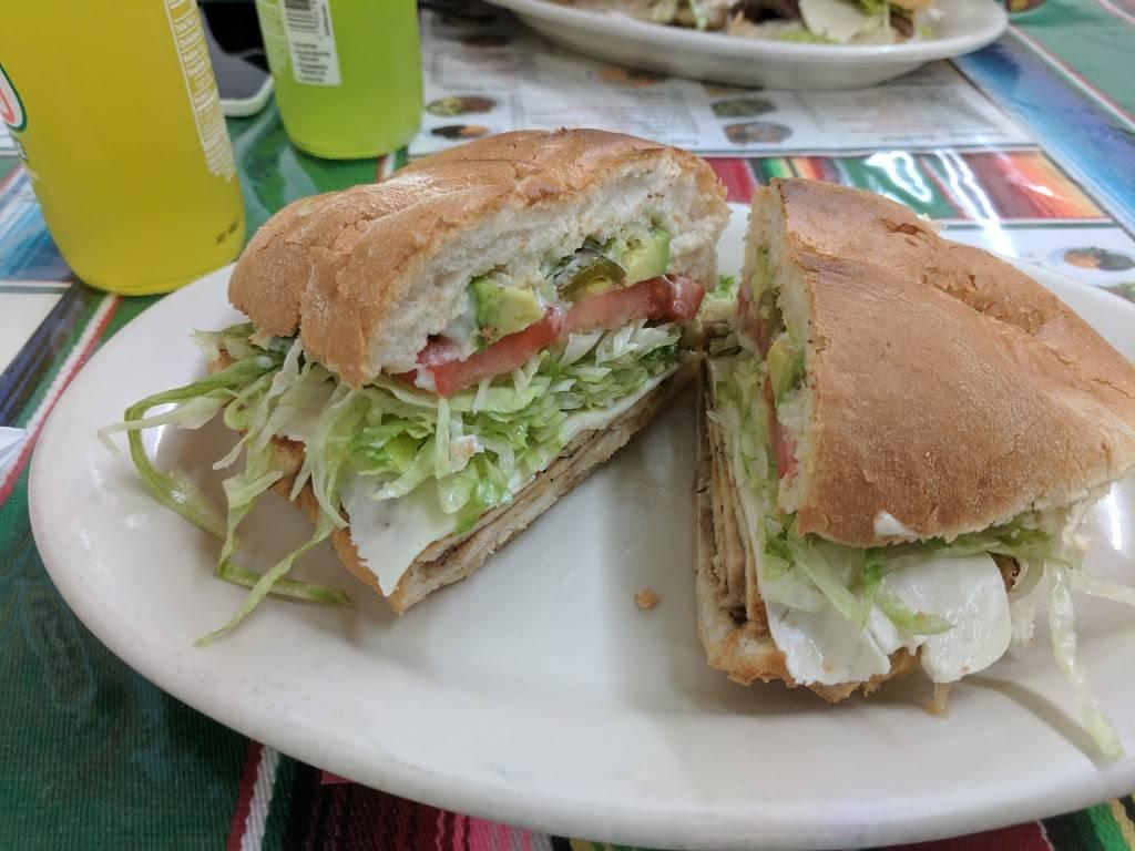 La Lupita | bakery | 2058 Wallace Ave, Bronx, NY 10462, USA | 7188636314 OR +1 718-863-6314
