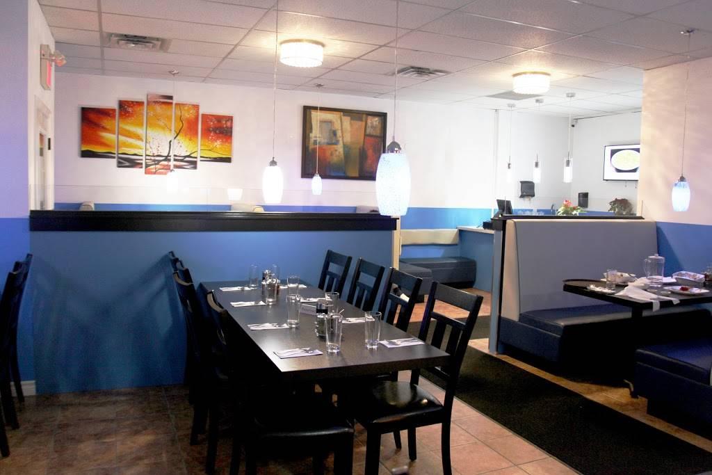 Blue Chopstix | restaurant | 219 Silvercreek Pkwy N #9, Guelph, ON N1H 7K4, Canada | 5192657555 OR +1 519-265-7555