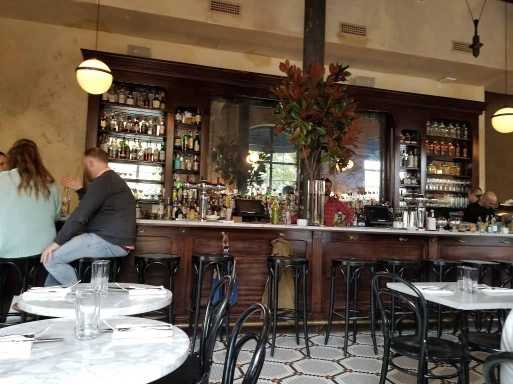 Reynard | restaurant | 80 Wythe Ave, Brooklyn, NY 11249, USA | 7184608004 OR +1 718-460-8004
