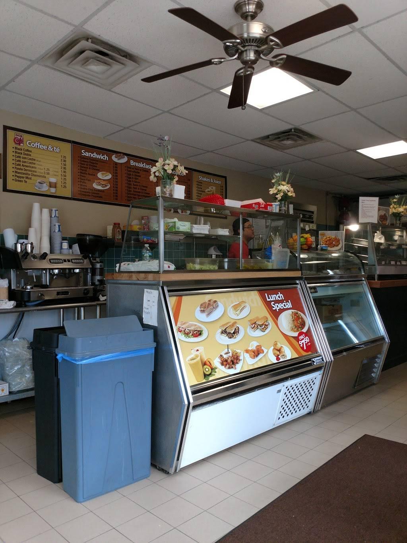 Andris - Restaurant   484 Stuyvesant Ave, Lyndhurst, NJ 07071, USA