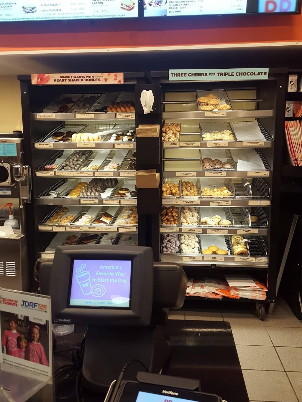 Dunkin' - Bakery | 2921 James St, Syracuse, NY 13206, USA