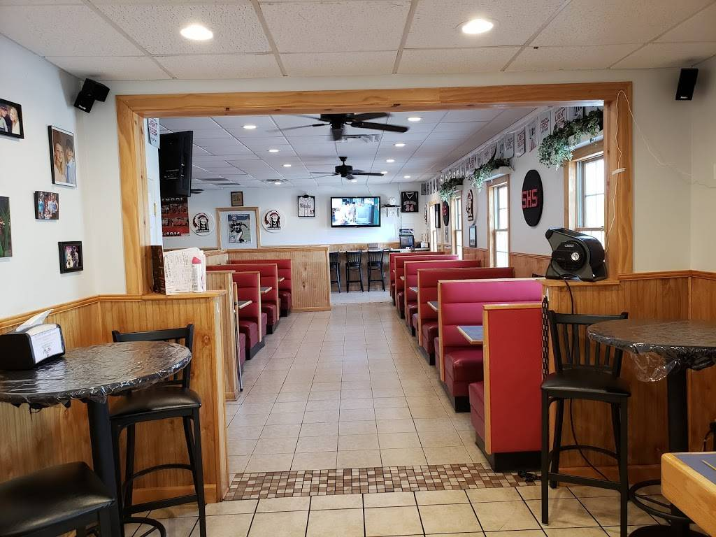 Anthonys Pizza III | restaurant | 161 Warrior Dr, Stephens City, VA 22655, USA | 5408699055 OR +1 540-869-9055