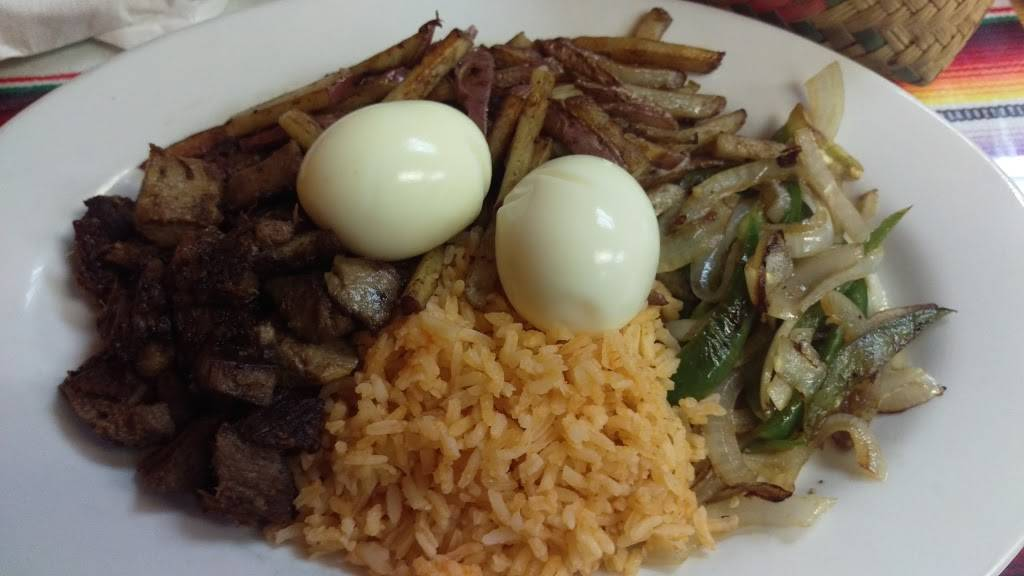 El Adobo | restaurant | 6312 Broadway, West New York, NJ 07093, USA | 2018543500 OR +1 201-854-3500