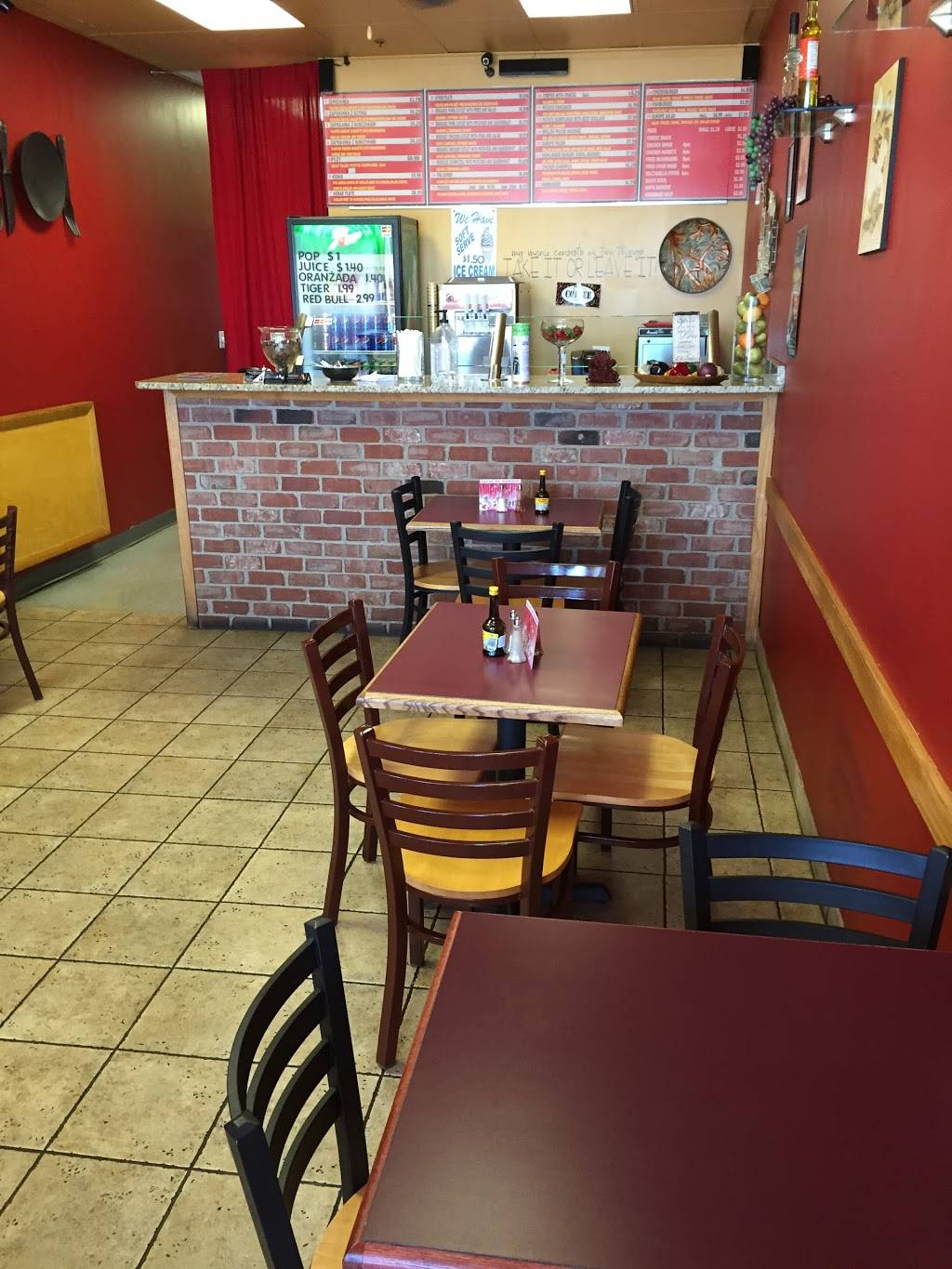 Taste Of Europe | restaurant | 8613 95th St, Hickory Hills, IL 60457, USA | 7087756590 OR +1 708-775-6590