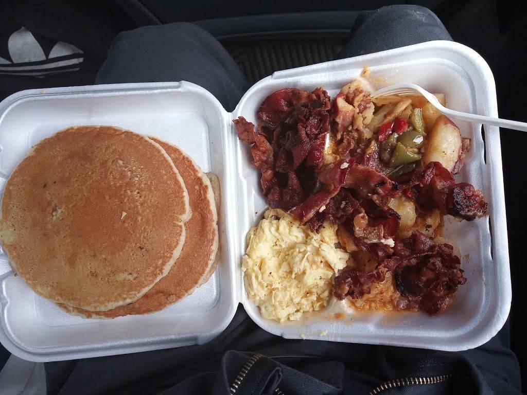 Gutbusters Breakfast   restaurant   4919 Flat Shoals Pkwy #118, Decatur, GA 30034, USA   4705451686 OR +1 470-545-1686