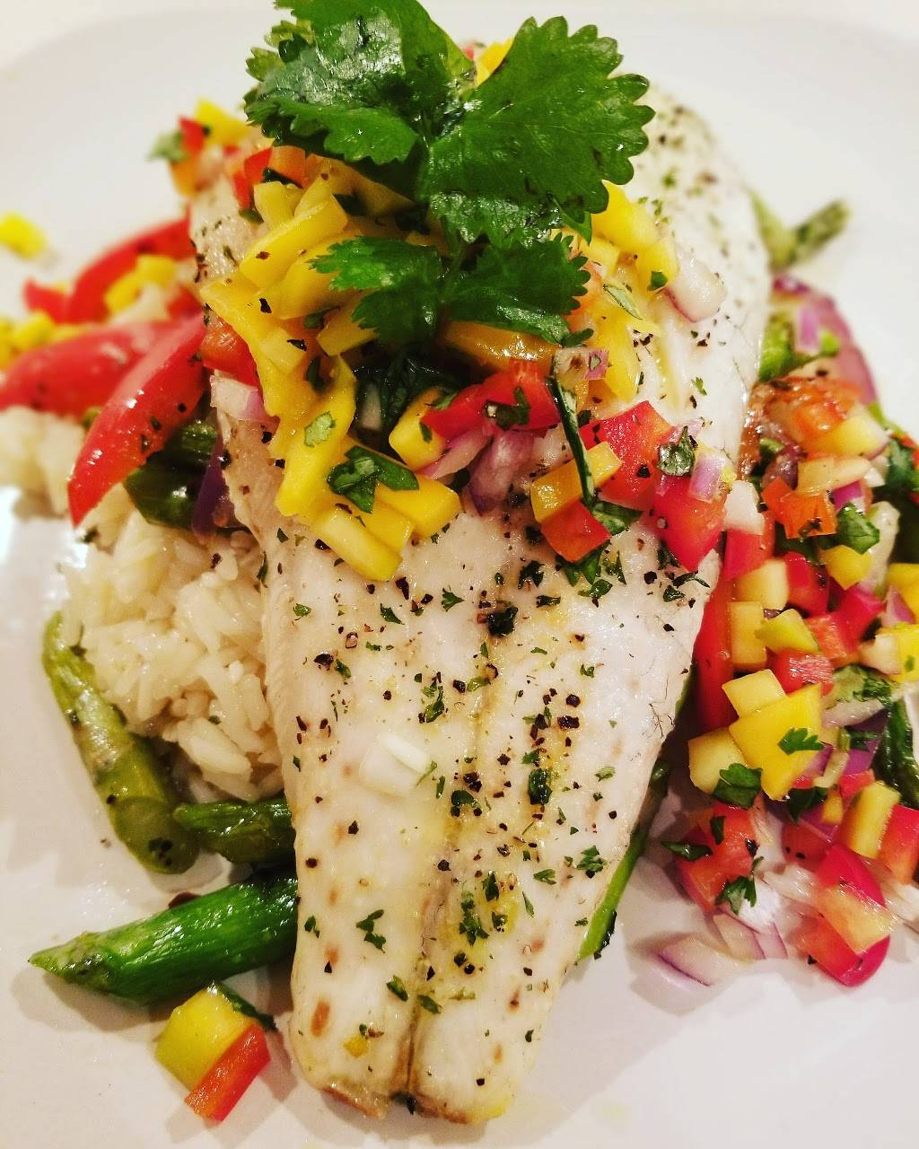 Chef Tia & Co   meal takeaway   4955 W Washington St ste F, Indianapolis, IN 46241, USA   3173001411 OR +1 317-300-1411